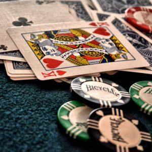 poker on online