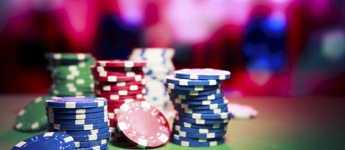 Mainkan kasino online untuk mengelola kantor taruhan