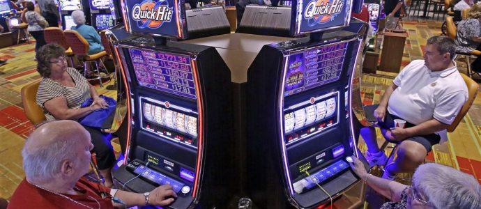 Ulasan Kasino Koin Online Canggih