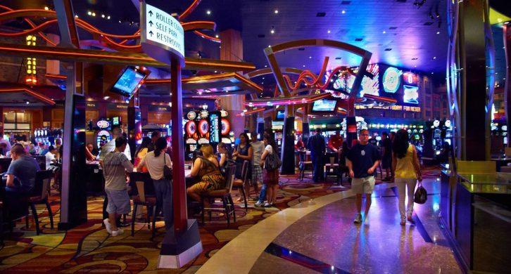 casino games chinese