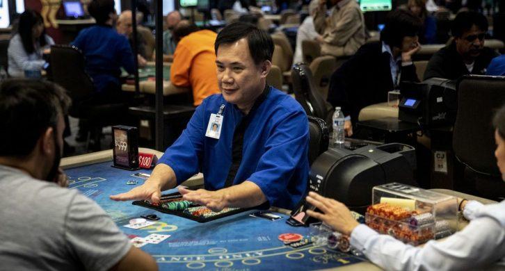 gambling games online