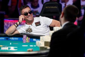 betting club poker