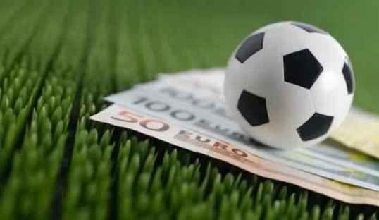 Official Football Gambling Site